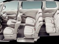 Mazda Biante Minivan, 12 of 12