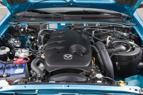 thumbs Mazda BT-50 2008, 1 of 18