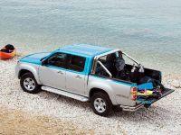 Mazda BT-50 2008, 14 of 18
