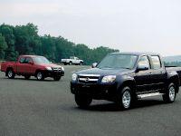 2006 Mazda BT-50