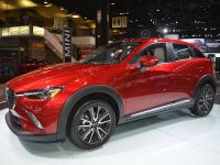 thumbnail image of Mazda CX-3 Chicago 2015