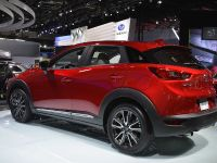 thumbnail image of Mazda CX-3 Detroit 2015