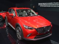 Mazda CX-3 Los Angeles 2014, 3 of 9