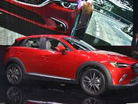 Mazda CX-3 Los Angeles 2014, 6 of 9