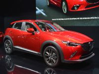 Mazda CX-3 Los Angeles 2014, 7 of 9