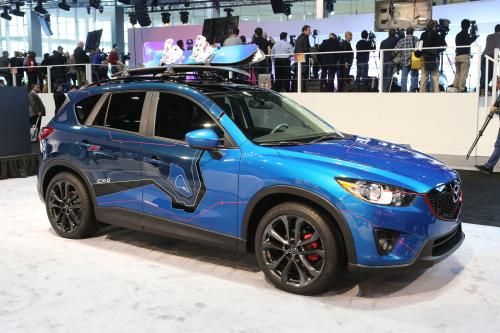 mazda cx 5 chicago 2013 hd pictures automobilesreview. Black Bedroom Furniture Sets. Home Design Ideas