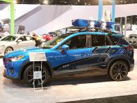 Mazda CX-5 Chicago 2013