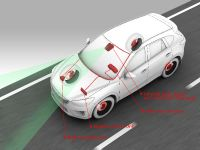 Mazda CX-5 with Smart City Brake Support, 2 of 5