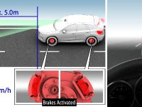 Mazda CX-5 with Smart City Brake Support, 4 of 5