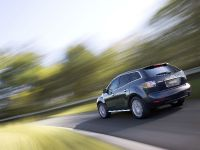 Mazda CX-7 Facelift, 17 of 18