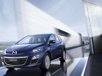 Mazda CX-7 Facelift, 16 of 18
