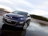 Mazda CX-7 Facelift, 15 of 18