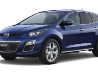 Mazda CX-7 Facelift, 9 of 18