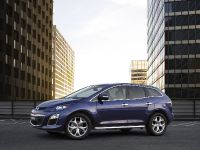 Mazda CX-7 Facelift, 4 of 18