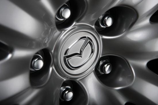 Mazda CX 9