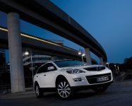 Mazda CX-9, 3 of 14
