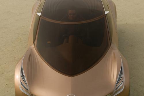 Mazda мир дизайна