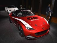 thumbnail image of Mazda Global MX-5 Cup Racecar Los Angeles 2014
