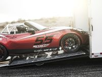 Mazda Global MX-5 Cup Racecar, 21 of 25