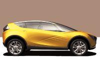 Mazda Hakaze, 2 of 4