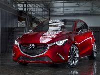 Mazda Hazumi Geneva 2014