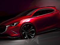 Mazda HAZUMI, 4 of 13