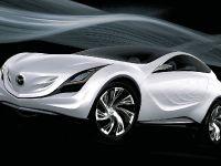 Mazda Kazamai Concept, 12 of 21