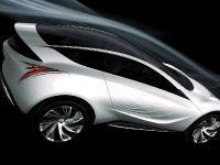 Mazda Kazamai Concept, 14 of 21