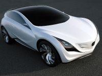Mazda Kazamai Concept, 15 of 21