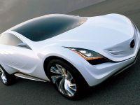 Mazda Kazamai Concept, 17 of 21