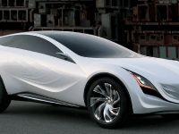 Mazda Kazamai Concept, 18 of 21