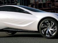 Mazda Kazamai Concept, 19 of 21
