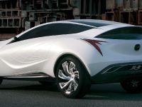 Mazda Kazamai Concept, 20 of 21
