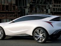 Mazda Kazamai Concept, 21 of 21