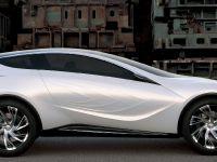 Mazda Kazamai Concept, 1 of 21