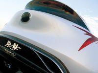 Mazda Kazamai Concept, 3 of 21