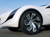 Mazda Kazamai Concept, 4 of 21