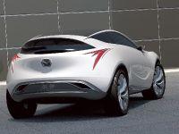 Mazda Kazamai Concept, 6 of 21