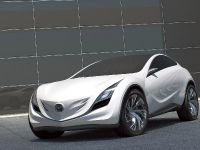 Mazda Kazamai Concept, 7 of 21
