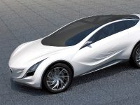 Mazda Kazamai Concept, 8 of 21
