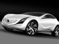 Mazda Kazamai Concept, 9 of 21