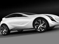 Mazda Kazamai Concept, 10 of 21