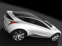 Mazda Kazamai Concept, 11 of 21