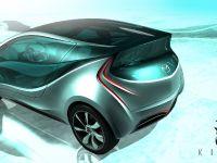 Mazda Kiyora Concept, 1 of 13