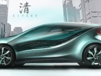 Mazda Kiyora Concept, 2 of 13