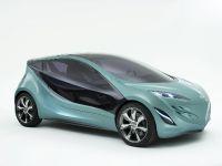 Mazda Kiyora Concept, 9 of 13