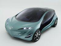 Mazda Kiyora Concept, 8 of 13