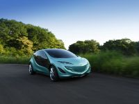 Mazda Kiyora Concept, 6 of 13
