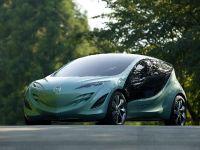 Mazda Kiyora Concept, 4 of 13