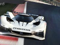 Mazda LM55 Vision Gran Turismo, 3 of 17